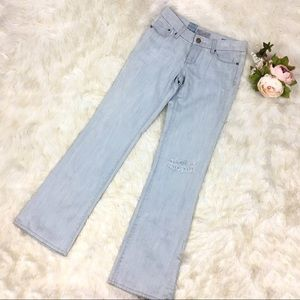 NWT Seven7 Blue Lable Jeans